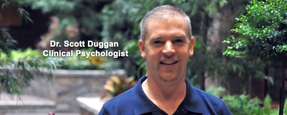 Dr Scott Duggan